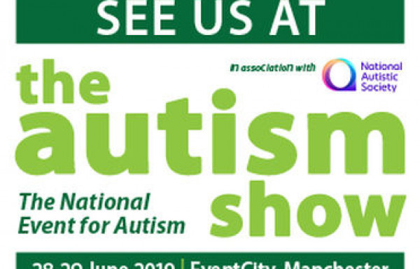 All set for the Autism Show 2019