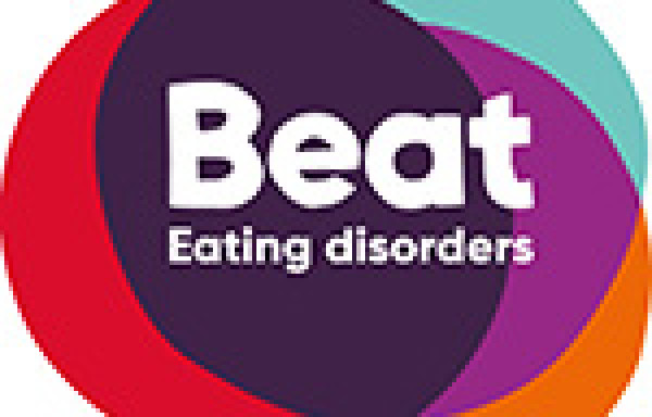 Help us to help BEAT Eating Disorders