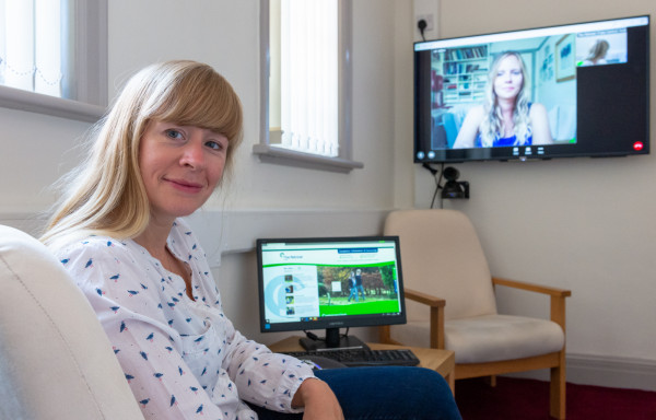 Video Consultations available to help restrict spread of Coronavirus