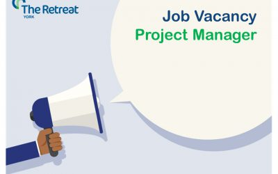Project Manager Vacancy