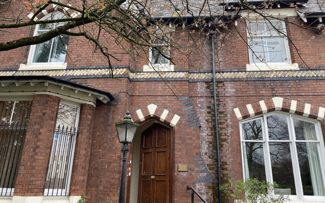 The Retreat launches Mental Health Service at Hampden House in Manchester.