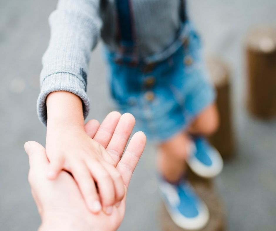 Parent-child therapy services begin at The Retreat