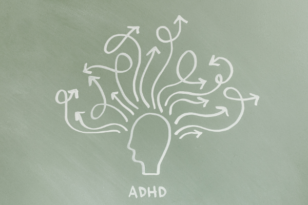 ADHD Awareness Month: My experience of living with ADHD