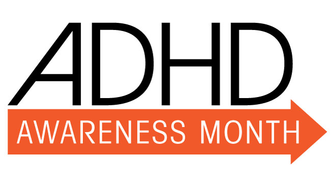 ADHD Awareness Month: ADHD diagnosis for older adults